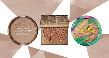 The Best Bronzers for a Sunkissed Look