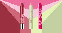The Best Tinted Lip Balms