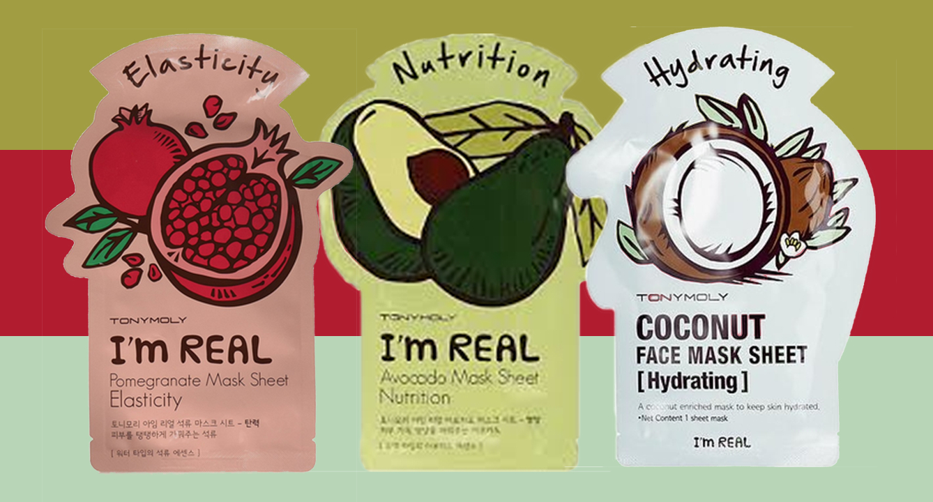 The Best TONYMOLY Sheet Masks