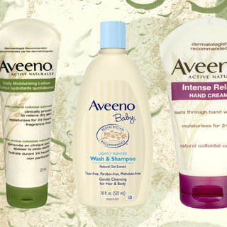 The Best Aveeno Products