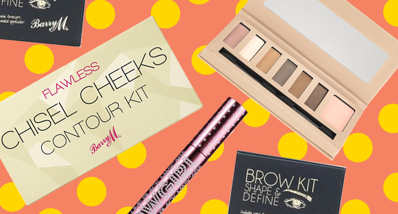 Top Barry M. Products on Influenster