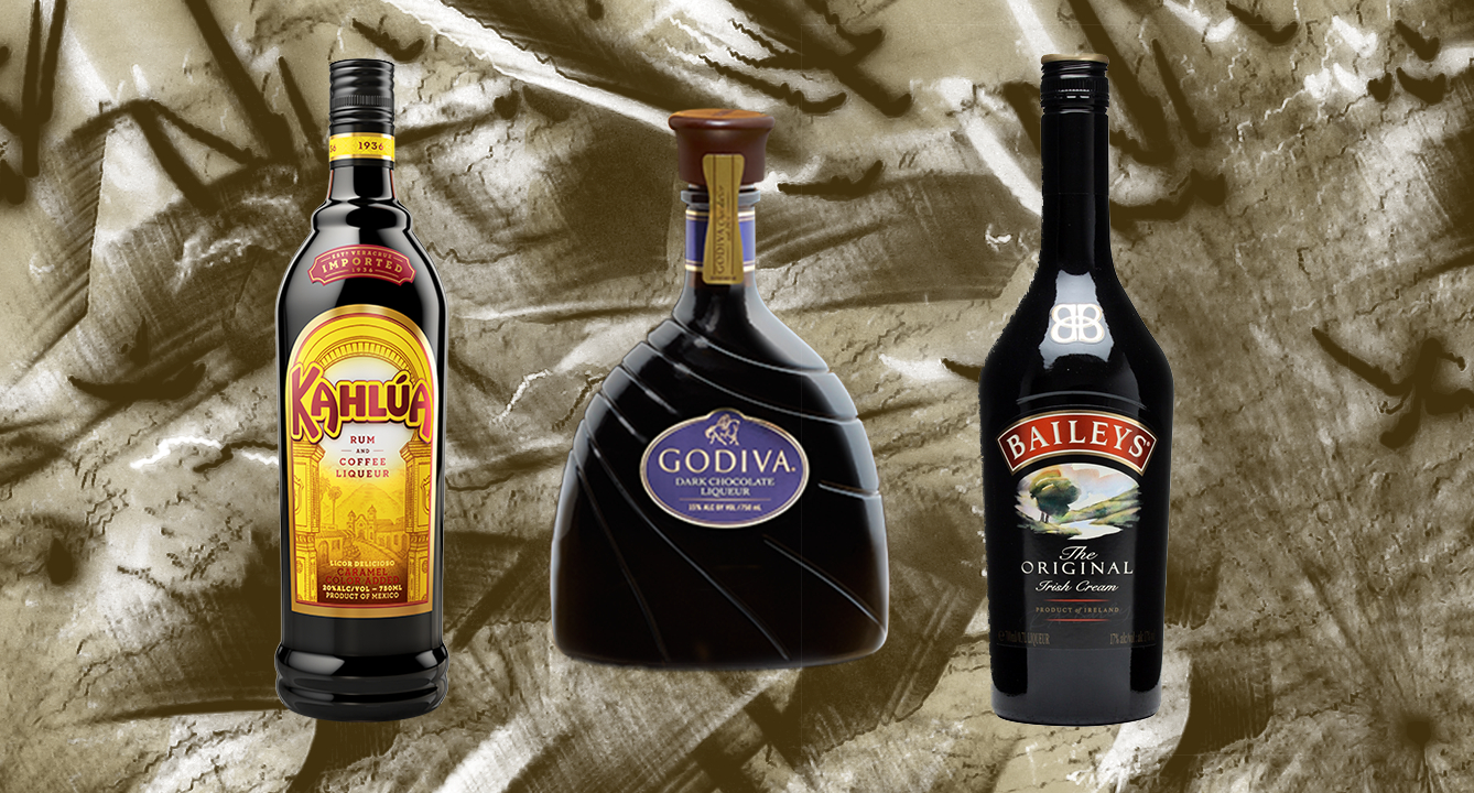 Essential Liqueurs to Stock Your At Home Bar