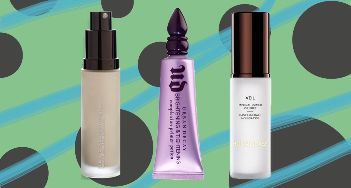 The Top High End Primers for Flawless Makeup: 160K Reviews