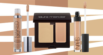 Top-Rated Crease-Proof Concealers