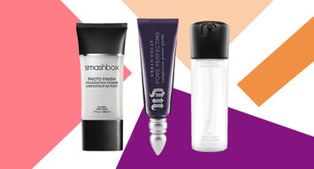 Top High End Face Primers for Flawless Makeup Application