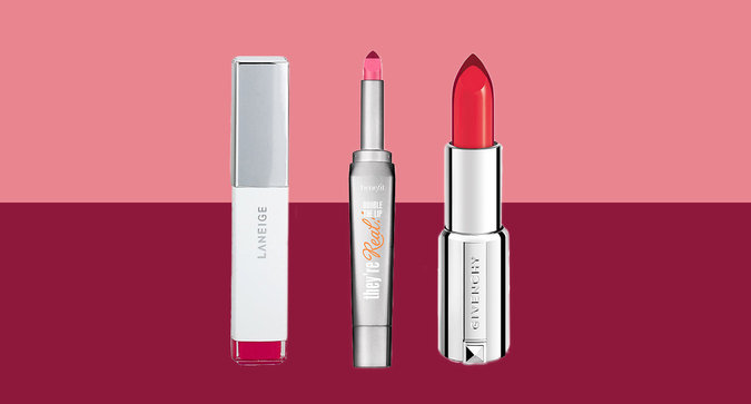 Two-Toned Lipstick is Here for Summer