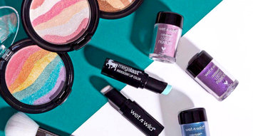 Wet N Wild Has an Entire Unicorn Collection