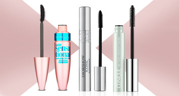 Top Waterproof Mascaras in the UK