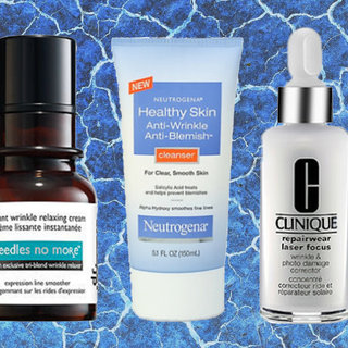 The Best Anti-Wrinkle Treatments