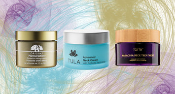 Anti-Aging Products for Your Neck