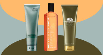 The Best Anti-Aging Facial Cleansers