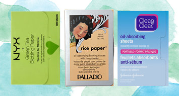 The Best Oil Blotting Sheets