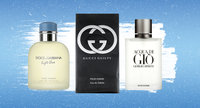 The Top Colognes in the UK