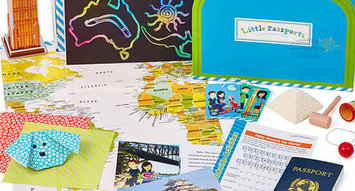 The Best Subscription Boxes For Kids: 123K Reviews