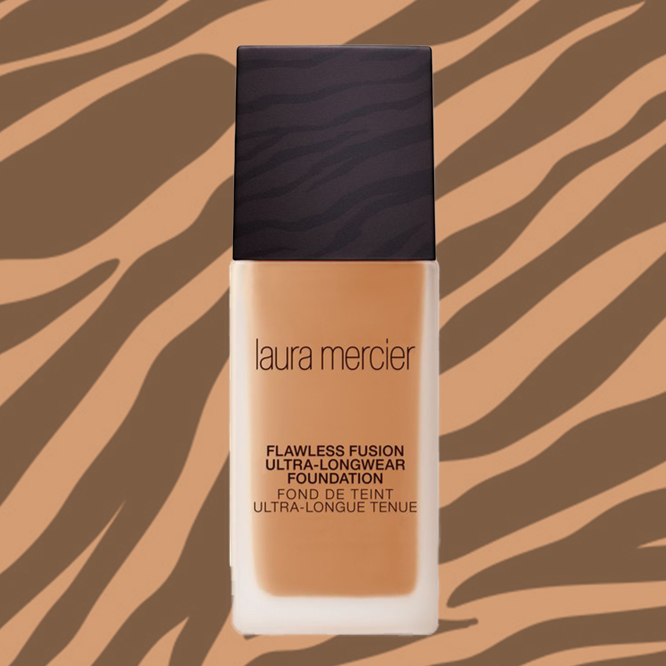 The Laura Mercier Flawless Fusion Foundation is Perfect for Summer