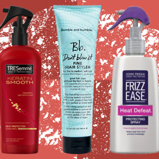 Best Heat Protection Sprays and Creams for Styling Hair