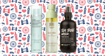 Summer Must-Haves from British Beauty Brands