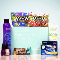 The #DormLife VoxBox is Basically a Mini Survival Kit