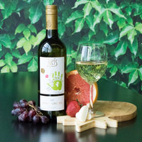 Two Easy Recipes to Pair With Your KRIS Wine Pinot Grigio