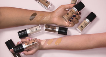 The Foundation You Need: Ultra HD by Make Up For Ever