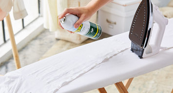 Wait – Ironing Isn't a Hassle Anymore