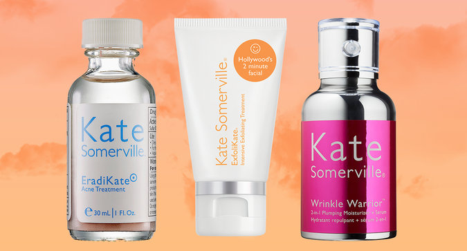 3 Products You Need to Shop During the Kate Somerville Sale!