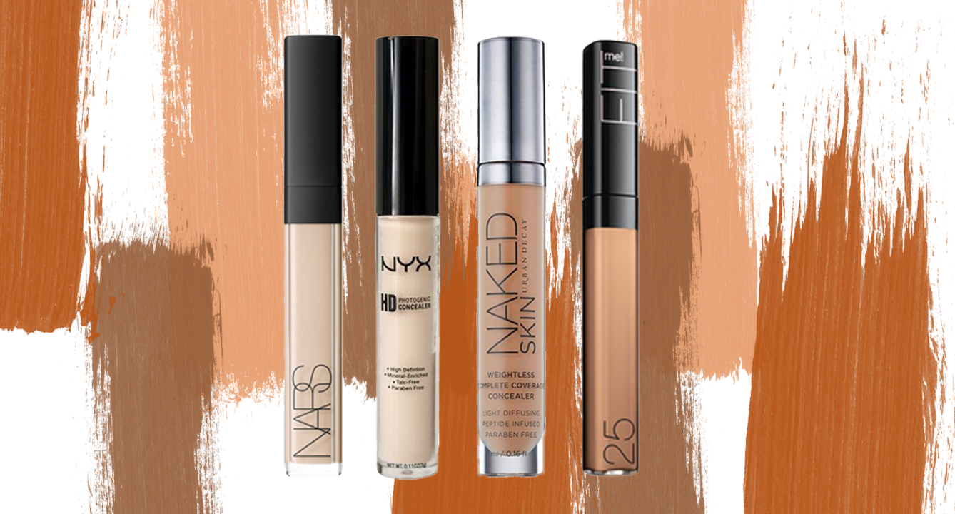 Best Concealers for Tired Eyes: 182K Reviews