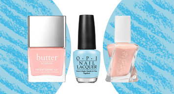 Best Nail Varnishes in the UK: 295K Reviews