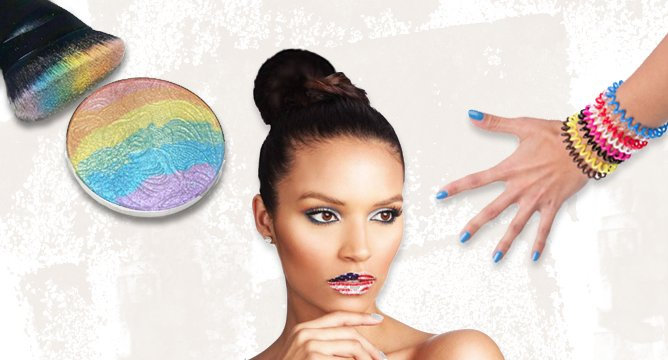 Weird New Beauty Products That Are Actually Crazy Good