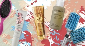 INCOMING! 5 New Hair Products