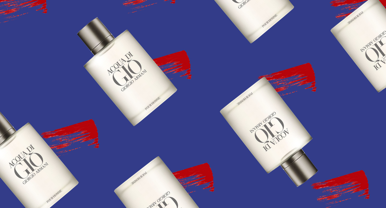 Wait—Is This The Cologne Your Guy Needs For Summer?