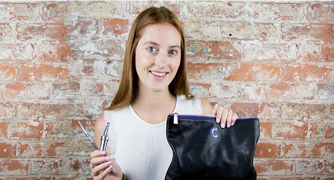 What's in Our Junior Account Executive's Bag?