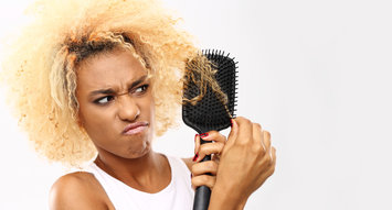 The Best Anti-Frizz Products For Your Hair