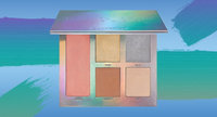 Laura Mercier's New Holographic Palette Is The Adult Version of Unicorn Makeup