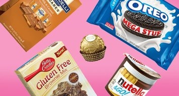 All the Chocolate You Should Give Yourself This V-Day