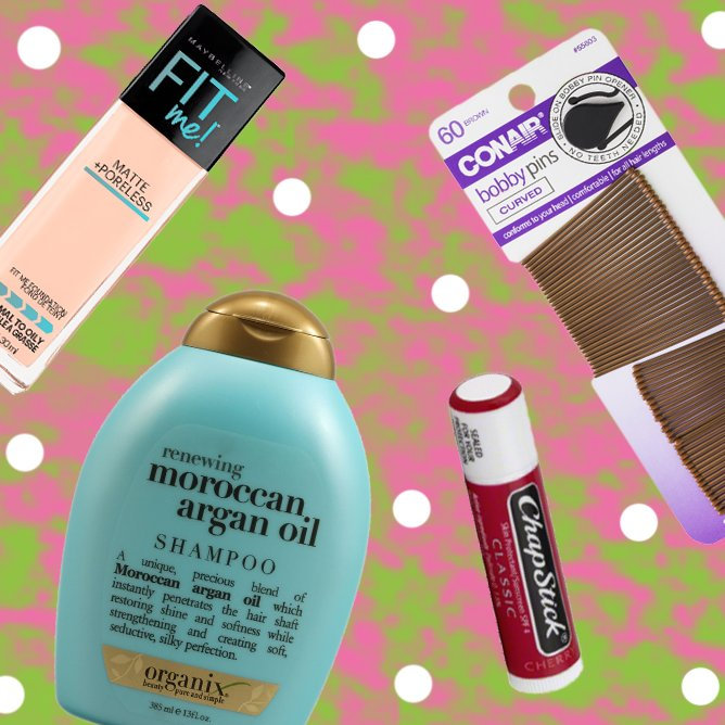 If You Have $25 at CVS–Buy These Beauty Must-Haves
