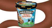 Bourbon Drinkers will Love the New Ben & Jerry's Flavor
