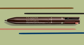 Clarins Made the Makeup Pen of the Future