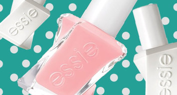 This Nail Polish is Like BB Cream for Your Nails
