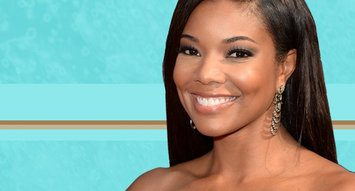 Gabrielle Union Has a New Haircare Line and We Want it Now