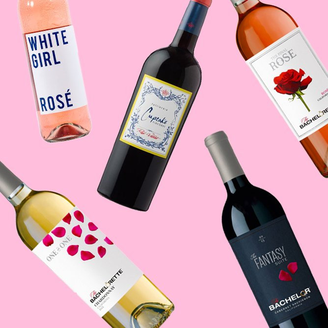 The Cutest Alcoholic Drinks You Need for Valentine's Day