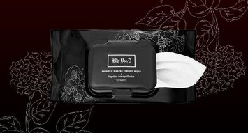 Kat Von D's Unlock-It Makeup Wipes Are Getting a Makeover