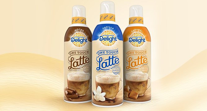 You Can Make a Latte in 5 Seconds With This Product