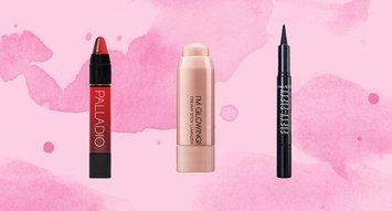 Palladio Beauty is Officially at Forever 21