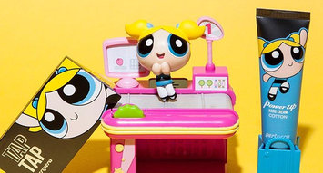 If You Watched Powerpuff Girls You're Going to LOVE this Collection