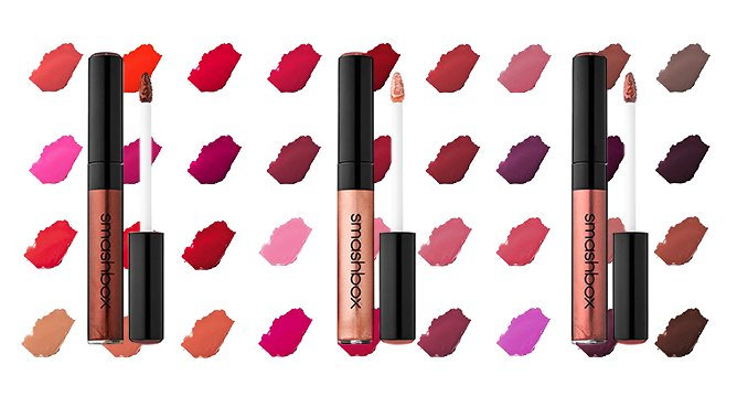 Love Statement Lips? You Need To See Smashbox's New Liquid Lipglosses