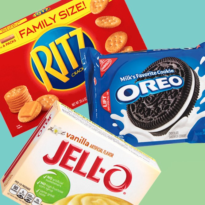 6 Snacks You Didn't Know Were Vegan