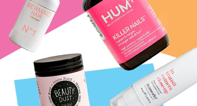 Under-the-Radar Beauty Brands With Crazy Cool Products