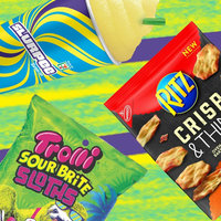 INCOMING! All the New Food Launches You Need This March