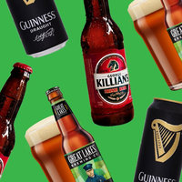 Beers You Should Totally Drink On St. Paddy's Day